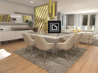 #DesignInteriores Moradia HC _Porto:   por CB | Interior Design