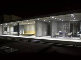 XXStudio Country house Concrete Grey