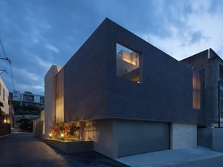 首里の家 の Atelier Square
