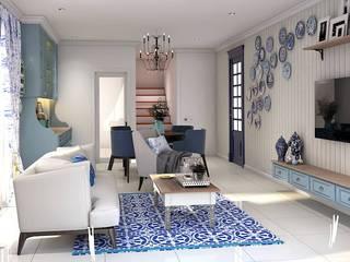 Perfect Living Place ราชพฤกษ์,กรุงเทพ:   by Pani design