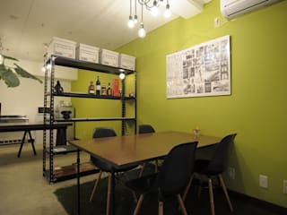 by hacototo design room Industrial