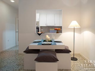 DE LOCAL A VIVIENDA - HOME STAGING COMPLETO de SV Home Staging