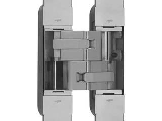 Bisagra oculta Alfa 31:  de estilo  de Inther System Europe S.A.