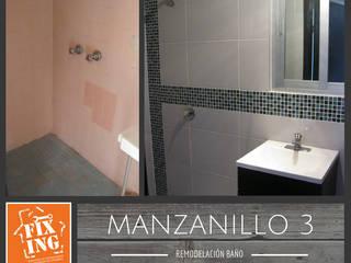 MANZANILLO 3 de Fixing Moderno