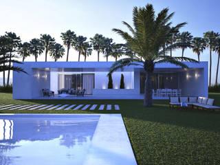 by Maison Plus Construcciones sostenibles S.C.P,