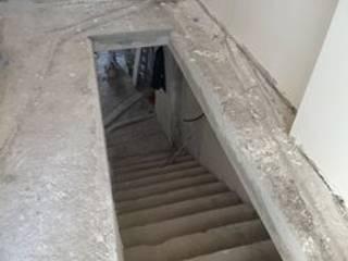 antonio giordano architetto Stairs Marble