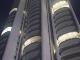 CSA Acústica y Vibraciones Terrace house