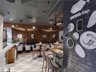 Yucubedesign Restaurantes