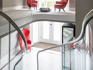 Modern Stone Staircase Bisca Staircases Scale Pietra