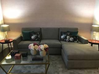 Livings de estilo  por ROSA PURA HOME STORE