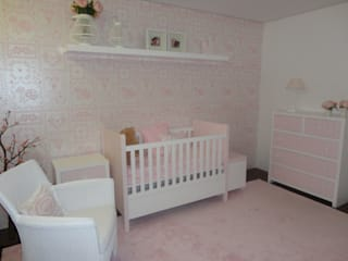 Nursery/kid's room by ROSA PURA HOME STORE, Modern