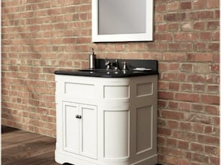 Palladian Finwood Designs BathroomStorage Kayu