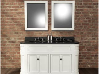 Palladian Finwood Designs BathroomSinks Kayu