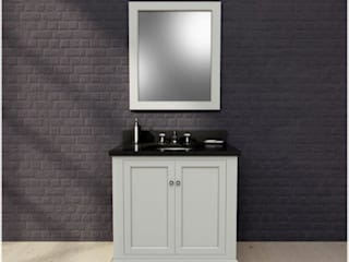 Arcadian Finwood Designs BathroomSinks Kayu