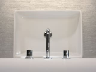 Ceramic Basins: classic  by Finwood Designs, Classic