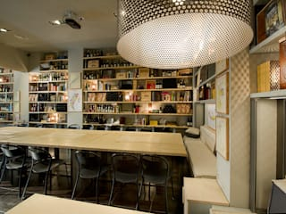 Laquercia21 Office spaces & stores