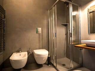 Due Punto Zero Ванна кімната