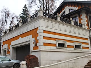 Реставратор 度假別墅