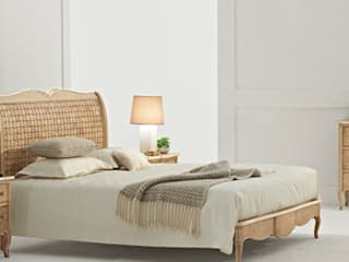 Project:  Bedroom by Snug Interiors