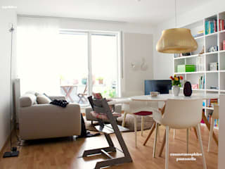 raumatmosph re pantanella innenarchitekten in k nigstein im taunus homify. Black Bedroom Furniture Sets. Home Design Ideas