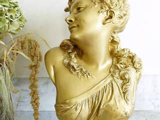 Antike Dekorationen:   von Maisondora Vintage Living