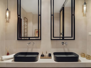 Bathroom by Double Look Design