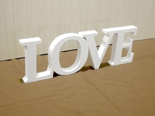 LOVE:   por deco'clock,Moderno