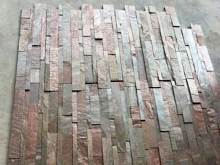 Stone Wall Cladding: modern  by Vaid Exports India Pvt Ltd,Modern