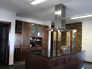 Moderestilo - Cozinhas e equipamentos Lda Rustykalna kuchnia