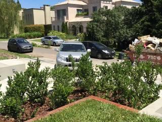 jardin Newman-Bs As- Argentina Jardines minimalistas de Ib - Paisajista Minimalista