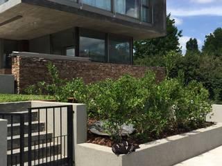 jardin Newman-Bs As- Argentina: Jardines de estilo  por Ib - Paisajista