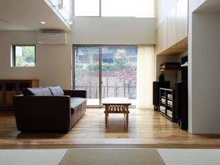 根據 株式会社 井川建築設計事務所 現代風