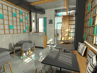 modern  by AG INTERIORISMO, Modern