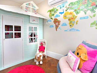homify Girls Bedroom