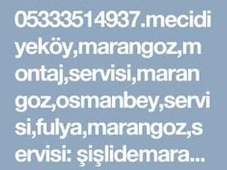 by MARANGOZ SERVİSİ