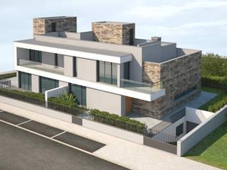 Borges de Macedo, Arquitectura.