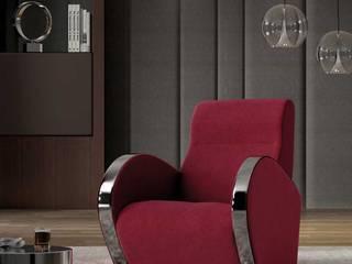 par Intense mobiliário e interiores;