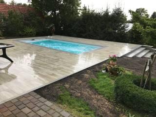 Schwimmbadbau Jens Pauling Dresden 家庭用プール