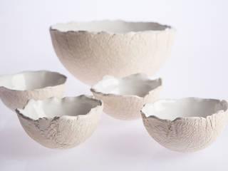 Saladeiras por Atelier Daniele Drummond Clássico