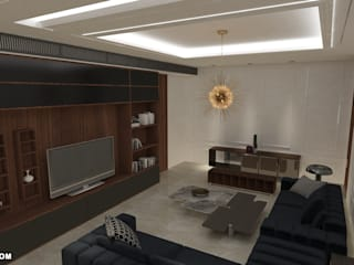 by SK touch Interior Design Solutions