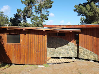 by Kimche Arquitectos Rustic