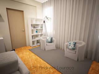 Andreia Louraço - Designer de Interiores (Email: andreialouraco@gmail.com) Salas/RecibidoresEstanterías