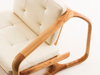 SWING_E  (easy chair): KIMKIWON furniture의