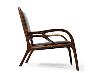 ANTLER (easy chair): KIMKIWON furniture의