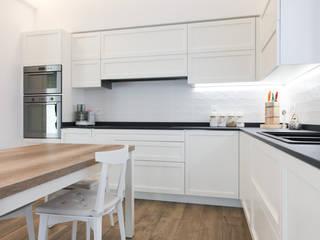 K10 Andrea Picinelli Cucina in stile classico