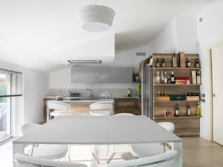 K11 Andrea Picinelli Cucina moderna