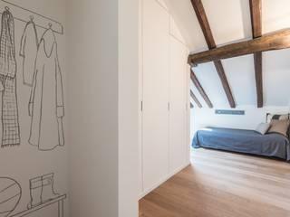 SCRIVILO SUI MURI! di Bologna Home Staging Minimalista
