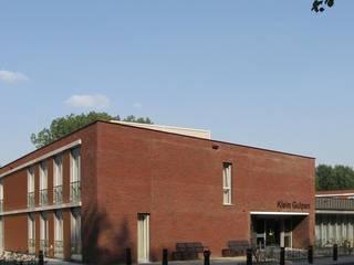 Modern clinics by Verheij Architecten BNA Modern