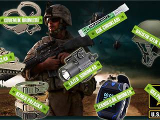 AskerMekanı – http://www.askermekani.com:  tarz Alışveriş Merkezleri