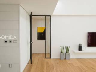 Projekty,  Drzwi zaprojektowane przez (주)바오미다